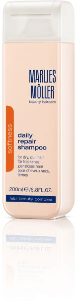 daily repair shampoo