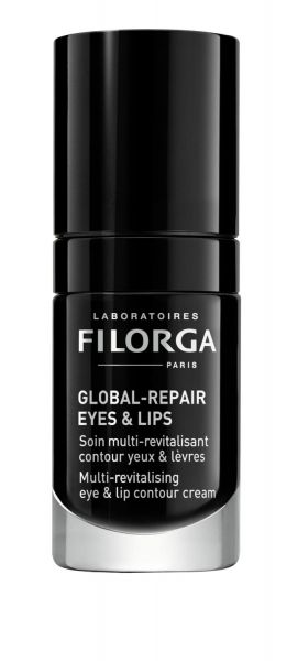 Global-Repair Eyes & Lips