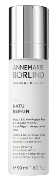 NATUREPAIR Detox & DNA-Repair Fluid