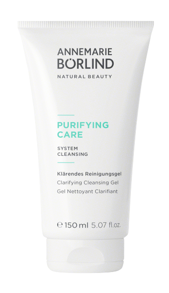 PURIFYING CARE Reinigungsgel