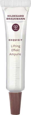 Lifting Effect Ampoules