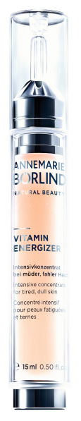 Beauty Shot VITAMIN ENERGIZER