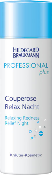 Couperose Relief Night