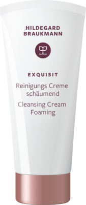 Cleansing Cream Foaming
