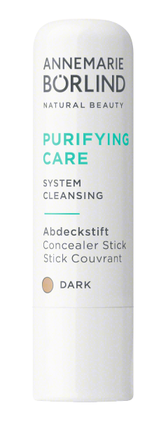 PURIFYING CARE Abdeckstift dark