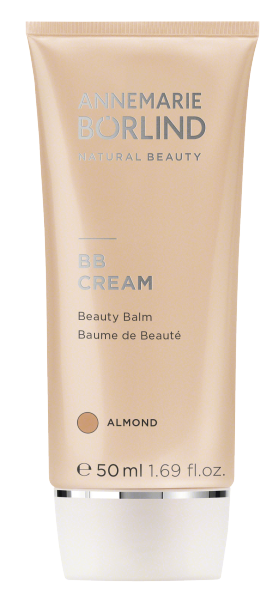 BB CREAM almond