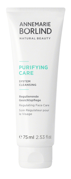 PURIFYING CARE Gesichtscreme
