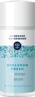 Hyaluron Fresh Summer Serum