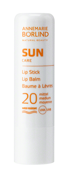 SUN Lip Stick LSF 20