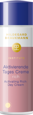 Aktivierende Tages Creme rich - PRO AGER