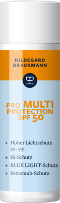 Pro MULTI Protection SPF50
