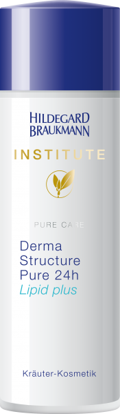 Derma Structure Pure 24h Lipid Plus