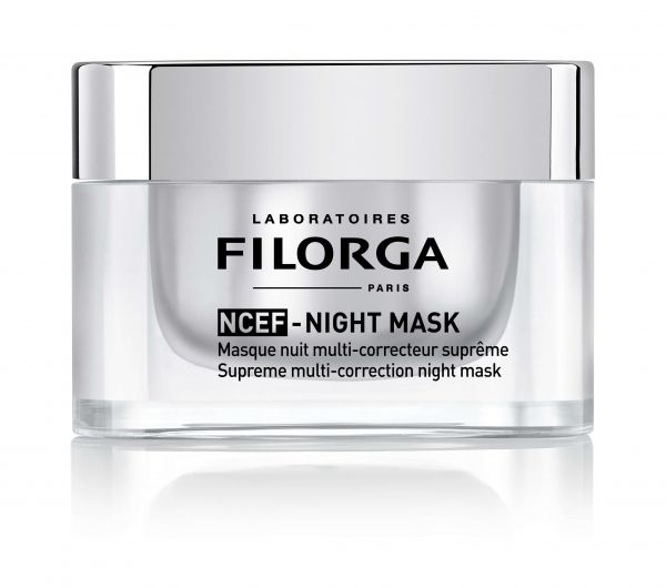 NCEF-Night Mask®