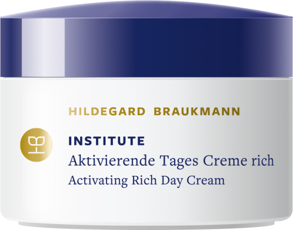 Activating Rich Day Cream