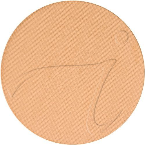 Pressed Powder Refill - Caramel