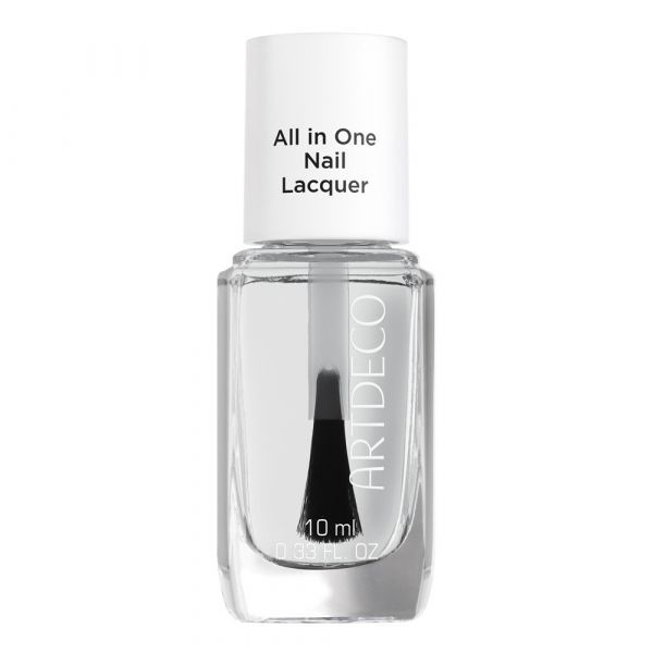 All in One Nail Lacquer