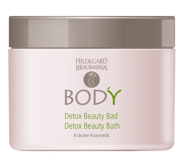 Detox Beauty Bad