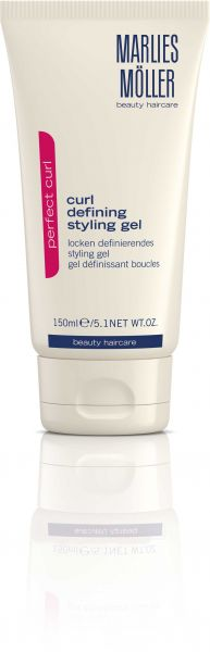curl defining styling gel