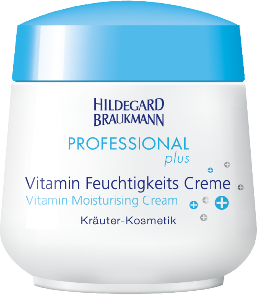 Vitamin Moisturising Cream