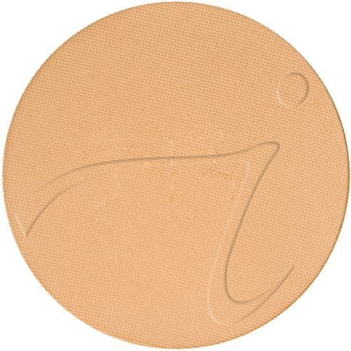 Pressed Powder Refill - Latte