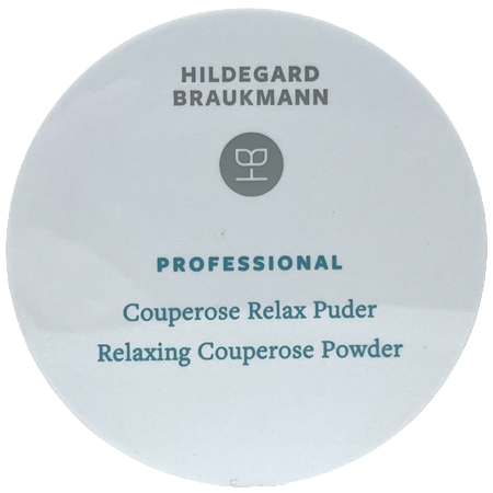 Couperose Puder
