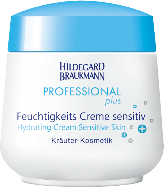 Hydrating Cream Sensitive Skin